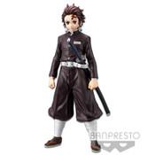 Tanjiro Kamado Corps Uniform Ver Demon Slayer Prize Figure