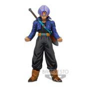 Trunks Master Stars Piece Manga Dimensions Ver Dragon Ball Z Prize Figure