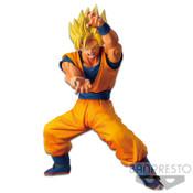 Super Saiyan Son Goku Chosenhiretsuden Ver Dragon Ball Super Prize Figure