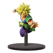 Super Saiyan Broly Dragonball Super Match Makers Figure