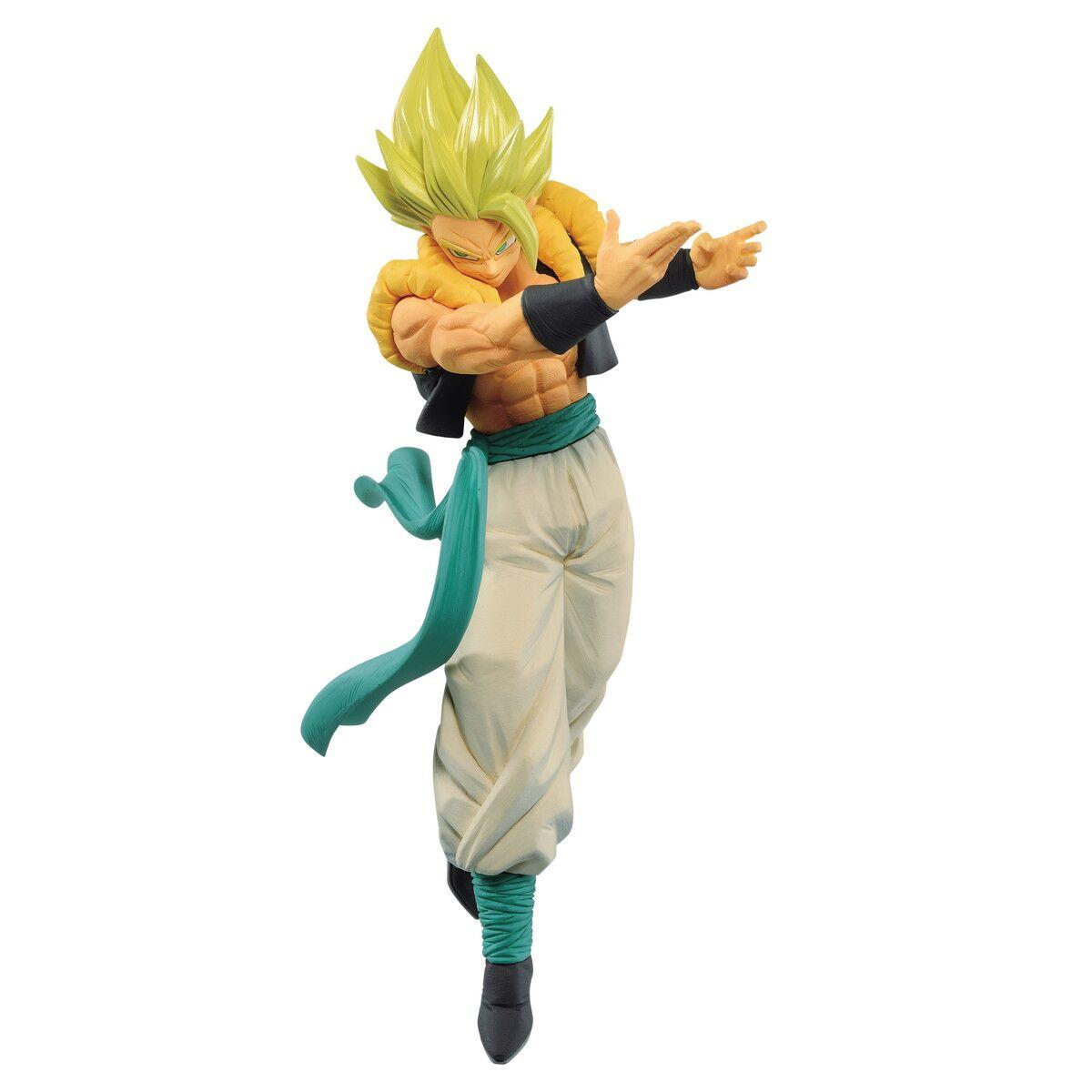 Super Saiyan Gogeta Dragon Ball Super Match Makers Figure