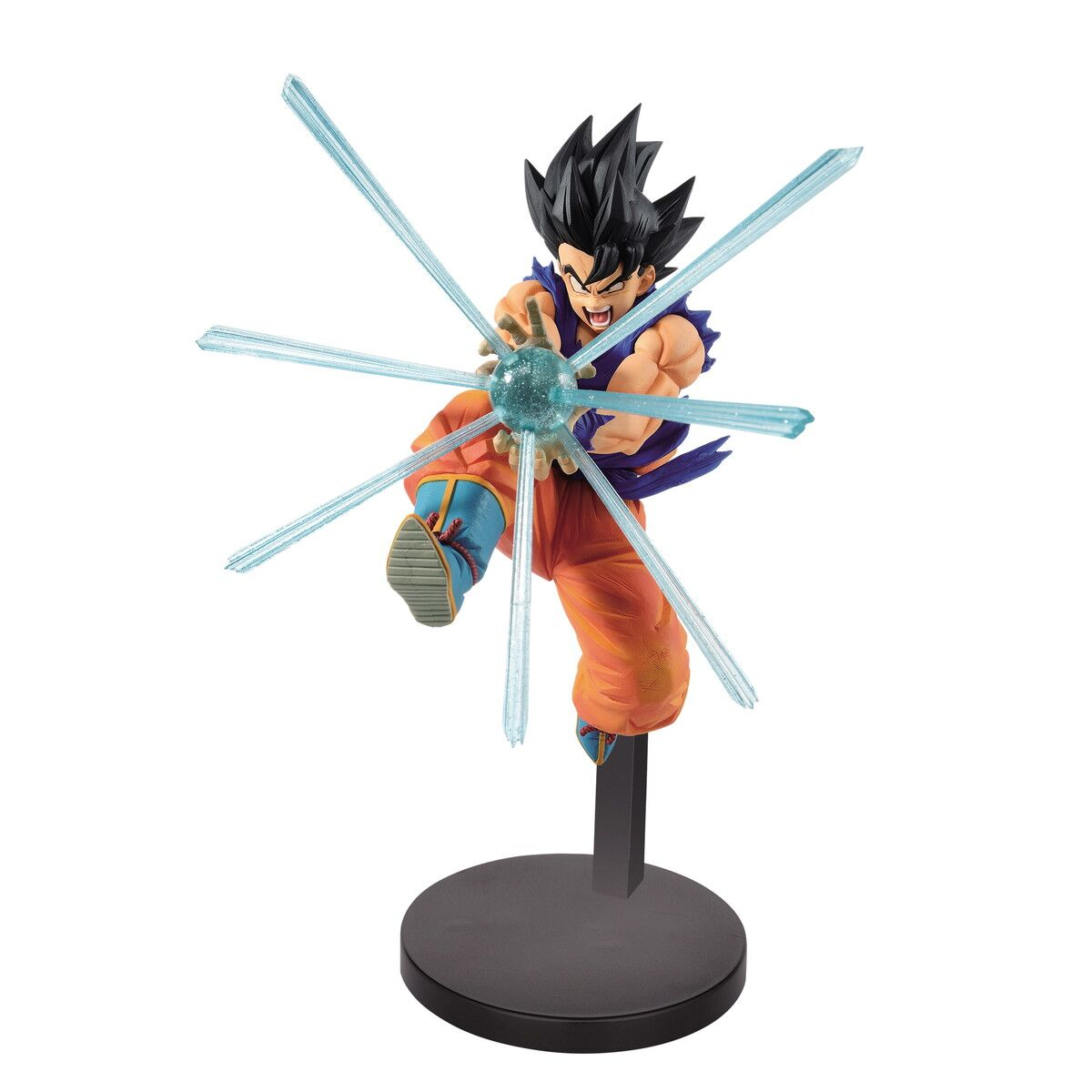 Goku Dragon Ball Z Gxmateria Figure