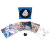 Studio Ghibli Vinyl Box Set (Import)