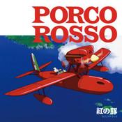 Porco Rosso Vinyl Soundtrack (Import)