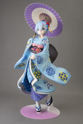 Rem from Re:ZERO Ukiyo-e Version Limited Life-Size Figure