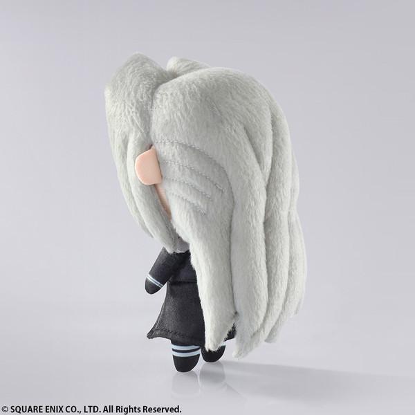 Sephiroth Final Fantasy Plush