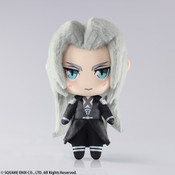 Sephiroth Final Fantasy Plush