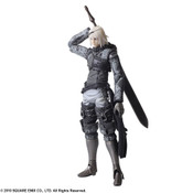 NieR and Emil Set NieR Replicant Bring Arts Action Figure