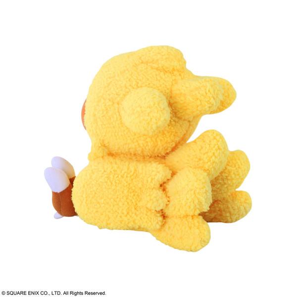 Chocobo Final Fantasy Fluffy Fluffy Plush
