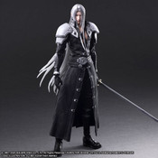 Sephiroth Play Arts -Kai- Final Fantasy VII Remake Action Figure