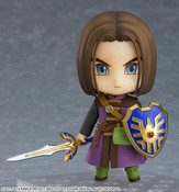 The Luminary Dragon Quest XI Nendoroid Figure