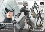 YoRHa No 2 Type B NieR Automata Square Enix Masterline Statue Figure