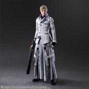 Rufus Shinra Play Arts -Kai- Final Fantasy VII Remake Action Figure