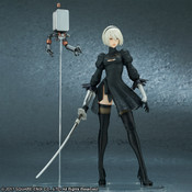 YoRHa No 2 Type B (Re-run) Deluxe Ver NieR Automata Figure