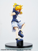 Neku The World Ends with You The Animation Prize Figure