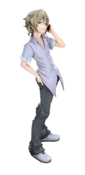 Joshua The World Ends with You The Animation Figure