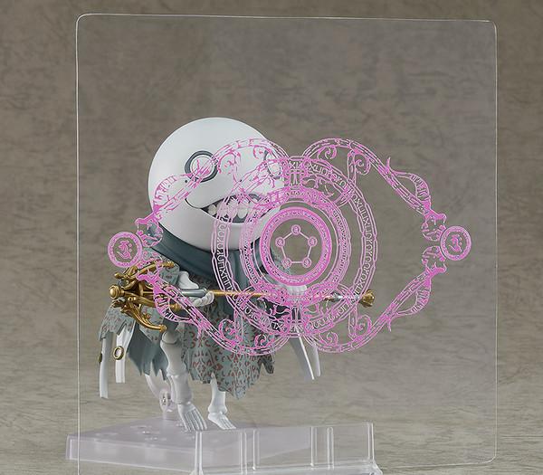 Emil NieR Replicant Ver 1.22474487139 Nendoroid Figure