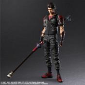 Sonon Kusakabe Play Arts -Kai- Final Fantasy VII Remake Action Figure