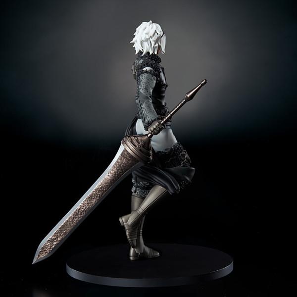 Adult Protagonist NieR Replicant ver.1.22474487139 Statuette Figure