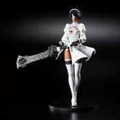 YoRHa No 2 Type B 2P Color Ver NieR Automata Statuette Figure