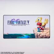 Final Fantasy V Gaming Mouse Pad