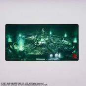 Midgar Final Fantasy VII Remake Gaming Mouse Pad
