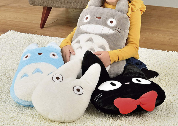 Big Totoro My Neighbor Totoro Marushin Pillow
