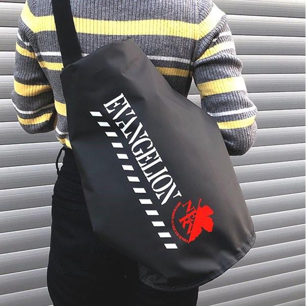 Nerv Logo Evangelion Marushin 20L Bag