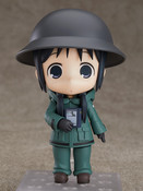 Chito Girls' Last Tour Nendoroid Figure
