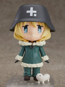 Yuri Girls' Last Tour Nendoroid Figure