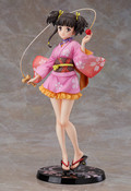 Mumei Yukata Ver Kabaneri of the Iron Fortress Figure
