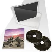 Attack on Titan Season 2 Original Soundtrack CD