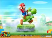 Mario and Yoshi Standard Edition Super Mario Figure