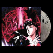 Demon City Shinjuku Limited Pressing Vinyl Soundtrack
