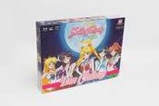 Sailor Moon Crystal Dice Challengers Game