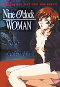 Nine O'Clock Woman DVD (Hyb)