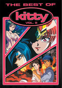 Best of Kitty Triple Feature DVD 2