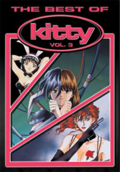 Best of Kitty Triple Feature DVD 3