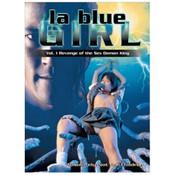 La Blue Girl DVD 1