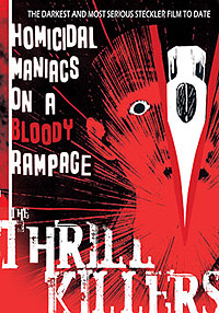 The Thrill Killers DVD 631595042092
