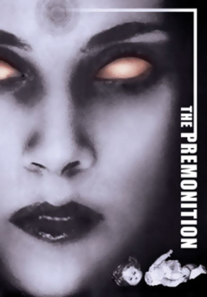 The Premonition DVD