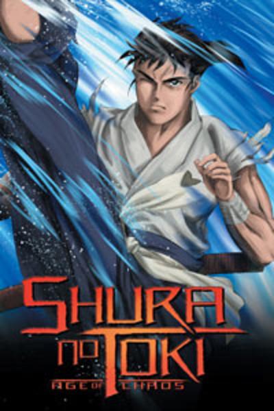 Shura NO Toki EP008