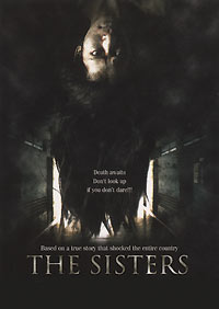The Sisters DVD 631595051780