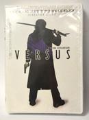 Versus Director's Cut DVD + T-Shirt