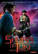 Shura No Toki Age of Chaos DVD 5