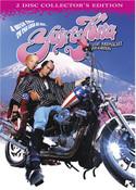 Yaji & Kita: The Midnight Pilgrims DVD