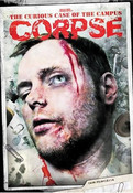 The Curious Case of the Campus Corpse DVD