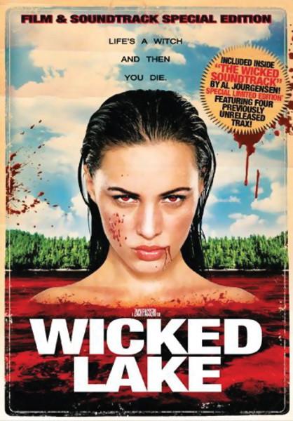 Wicked Lake Dvd Cd Soundtrack