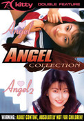 Angel Collection DVD
