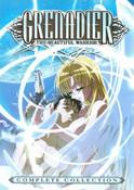 Grenadier Complete Series DVD Litebox